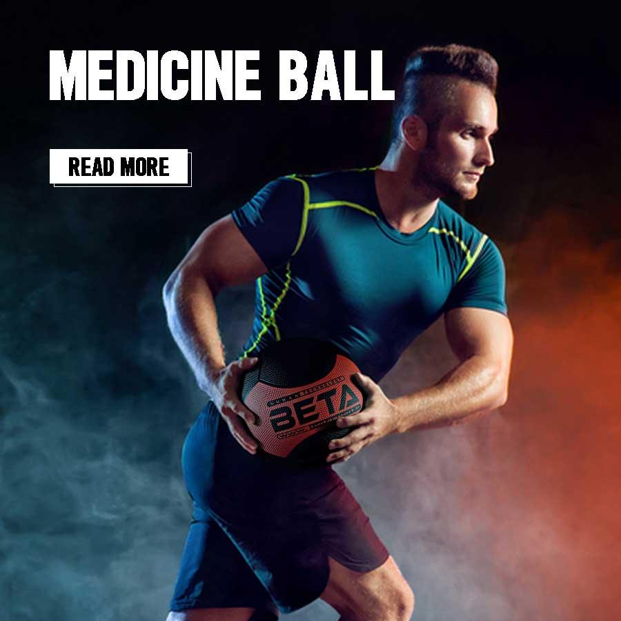Medician-ball